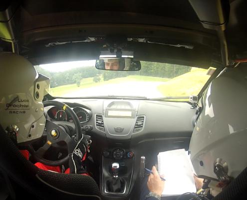 Rallye Weiz - ROOKIE Rallye Team