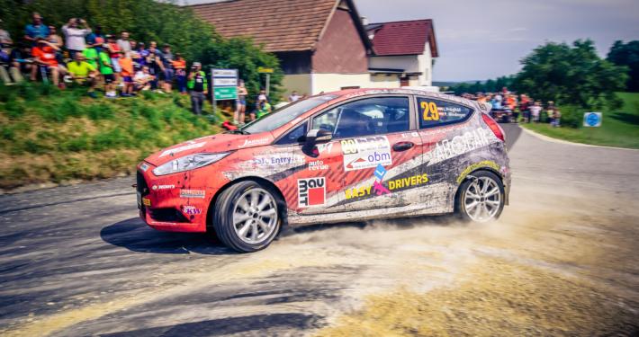 Hartbergerland Rallye 2021